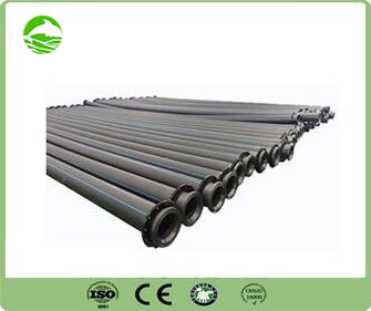 HDPE Dredging pipeline