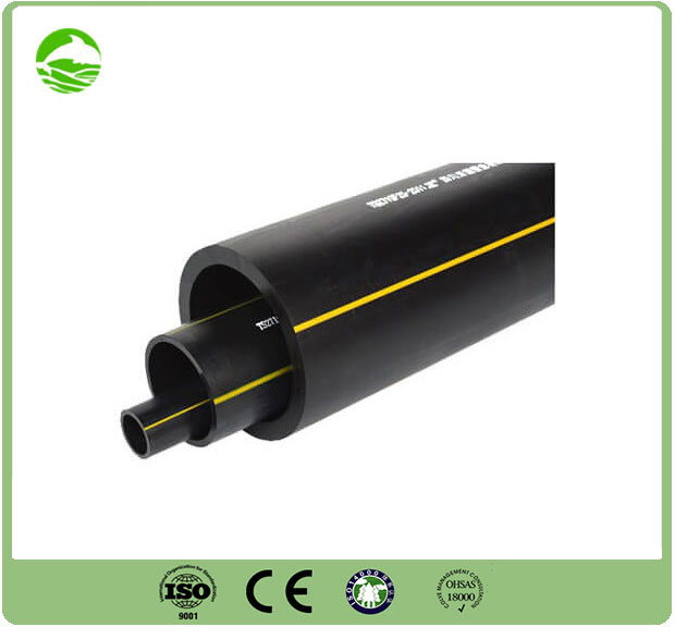 HDPE Natural Gas Pipes