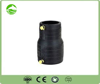 HDPE Electrofusion Reducer Coupling