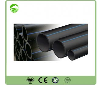 HDPE pipes ( high density polyethylene pipes ) and fittings