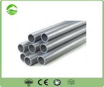 PVC pipes for irrigation
